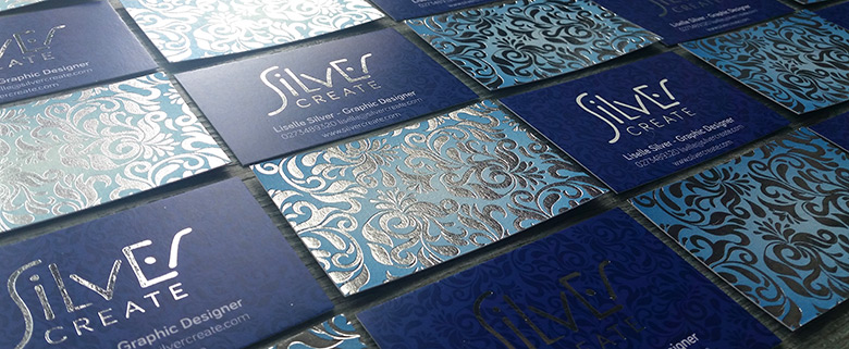 Foil printed business cards new zealand fancy high end busines auckland premium business cards reheart